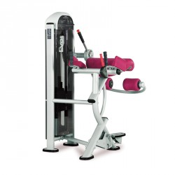 Panatta Gluteus Machine
