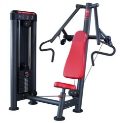Panatta Sec Inclined Chest Press Convergent