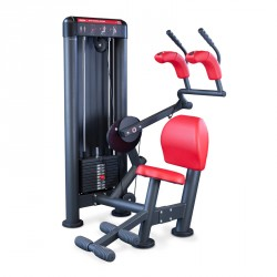 Panatta Sec Upper Abdominal Machine